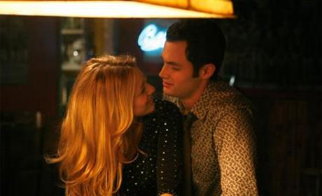 Penn Badgley, Blake Lively Dating in Real Life?