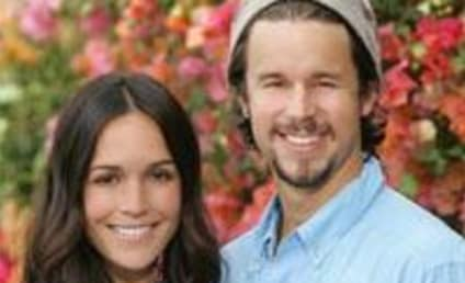 The Amazing Race Profile: Lorena Segura & Jason Widener