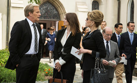 The Newsroom Season 3 Episode 6 Review: What Kind of Day Has It Been?