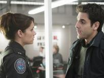 Rookie Blue Season 1 Episode 11