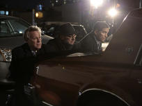 Person of Interest Season 3 Episode 20