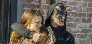Star-Crossed: Watch Season 1 Episode 13 Online