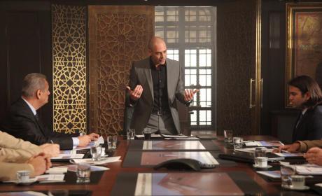 Tyrant Season 2 Episode 2 Review: Enter the Fates