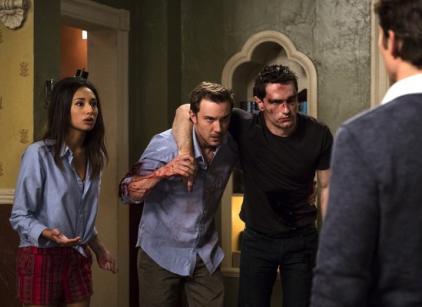 Watch Being Human Season 3 Episode 8 Online