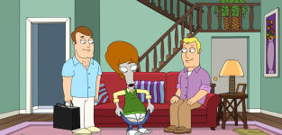 American Dad: Watch Season 11 Episode 2 Online