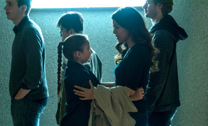 TV Ratings Report: Wayward Pines Slips To Low