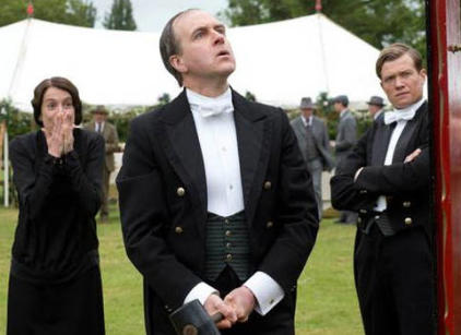 Watch Downton Abbey Season 4 Episode 7 Online