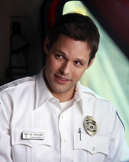 Paramedic Pic