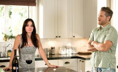 Who would make the best gay couple on Cougar Town?