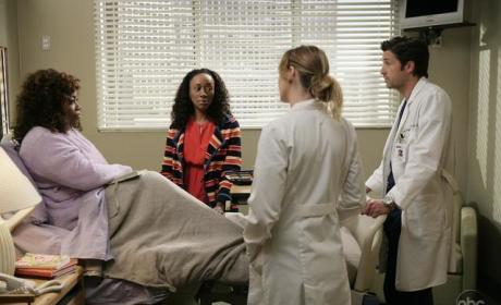 "Grey's Anatomy Writer Takes Us Inside ""Losing My Mind"""