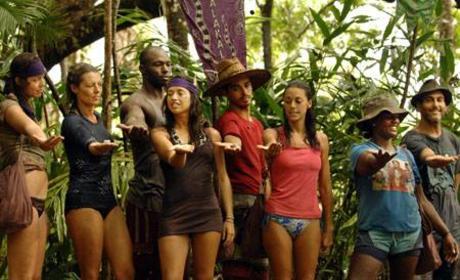 TV Guide Reveals Slew of Survivor Spoilers