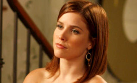 Mark Schwann, Cast Members Reveal One Tree Hill Spoilers