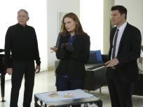 Bones Season 9 Episode 15