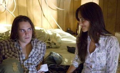 Friday Night Lights Spoiler: Lyla's Reconciliation