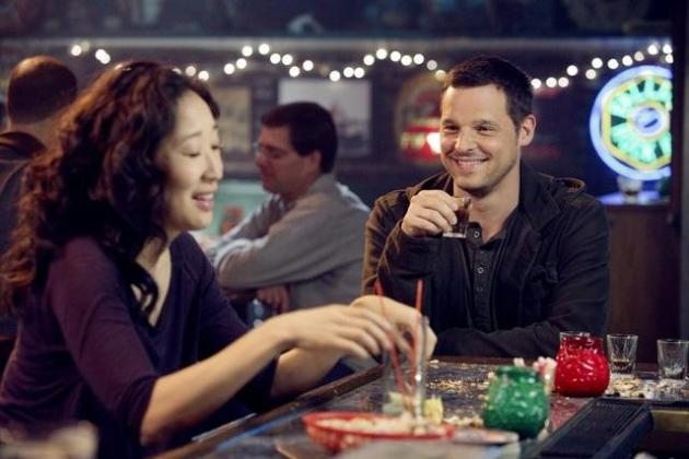 Cristina and Alex Pic