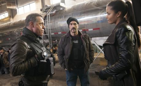Chicago PD Review: Return of the Pulpo