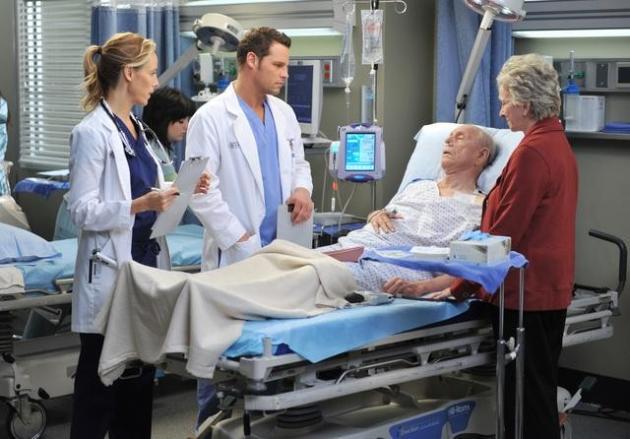Altman and Karev