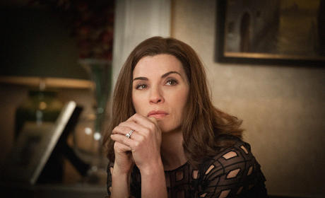 Alicia in Thought - The Good Wife Season 6 Episode 20