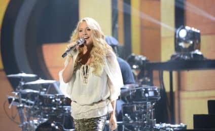 American Idol Review: Ladies Night