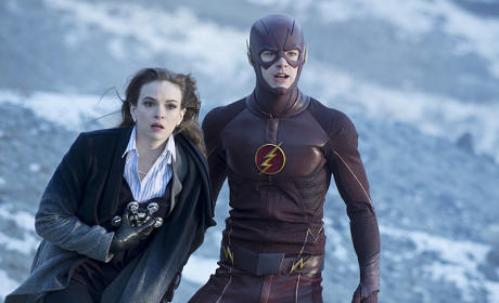 The Flash: Watch Season 1 Episode 13 Online