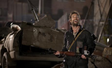 Falling Skies Season Finale Review: A Lot of Dialogue, Drama