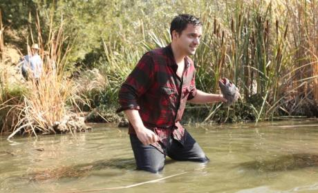 New Girl Review: Mountain Man