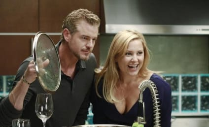 Grey's Anatomy Sneak Preview Clips: Three's Company ...