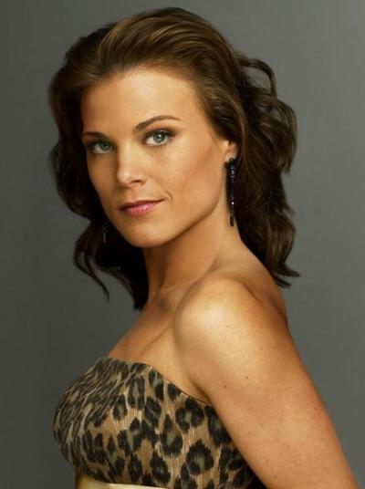 Gina Tognoni Photo