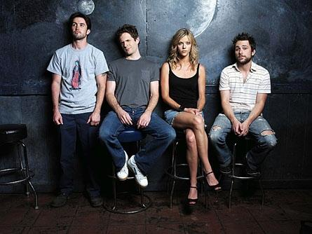 It's Always Sunny Cast Pic
