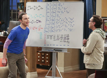 Watch The Big Bang Theory Season 7 Episode 6 Online