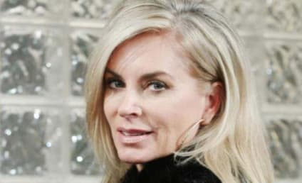 Eileen Davidson Books Return to Days of Our Lives
