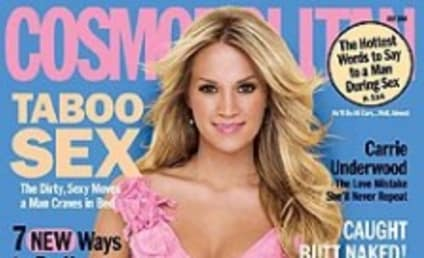 Carrie Underwood: I'm Not Sexy