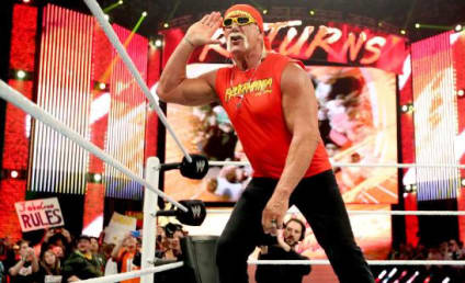 WWE RAW Results: Look Who's Back!
