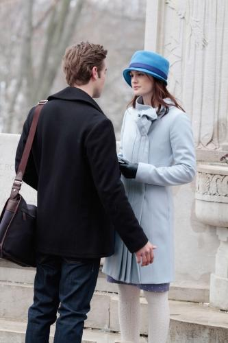 Love Blair's Hat