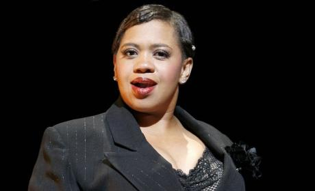 Chandra Wilson Takes the Chicago Stage