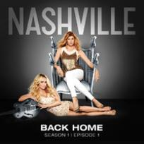 Back Home (feat. Charles Esten)