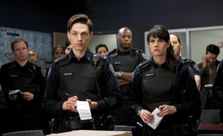 "Rookie Blue Exclusive: Greg Smith on Season That Will ""Blow People's Minds"""