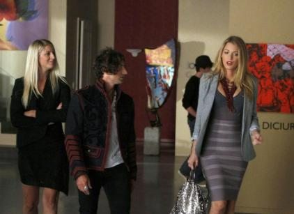 Watch Gossip Girl Season 3 Episode 4 Online