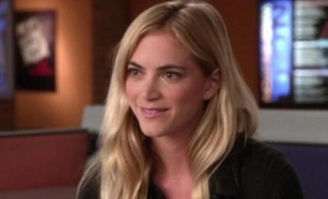 NCIS Promotes Emily Wickersham to Series Regular