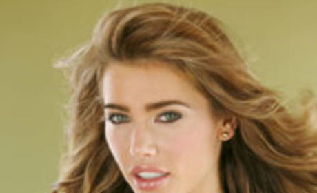 Welcome to The Bold and the Beautiful,  Jacqueline MacInnes Wood
