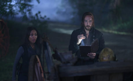 Sleepy Hollow Season 2 Episode 2 Review: The Kindred
