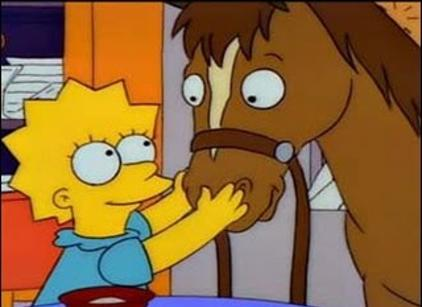 Watch The Simpsons Season 3 Episode 8 Online