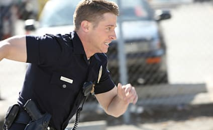 Southland Season Two Spoilers: Ben's Backstory, Clarke's Fate