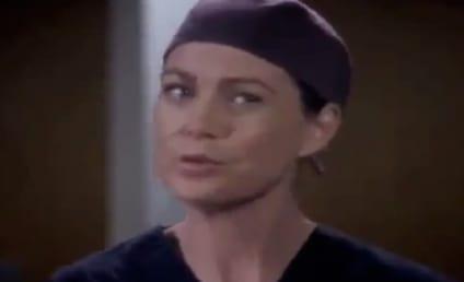 Grey's Anatomy Sneak Preview: Meredith vs. Cristina