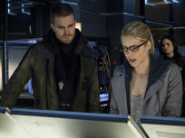 Arrow Season 3 Episode 23
