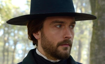 TV Ratings Report: The End of Sleepy Hollow?