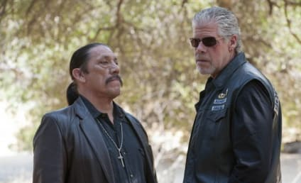 Sons of Anarchy Review: Low on Juice
