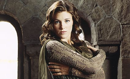 Lucy Griffiths Joins True Blood as Series Regular