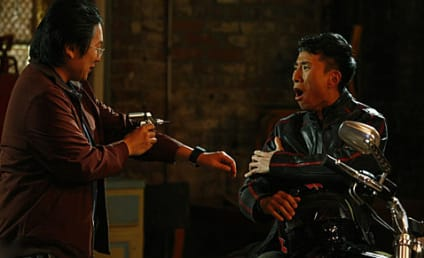 Masi Oka Previews Heroes Episode, Storylines