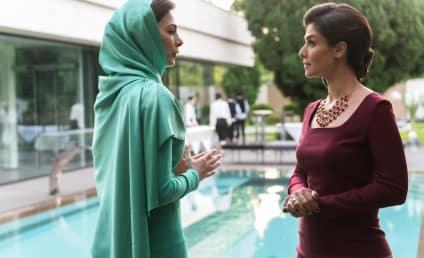 Tyrant Season 3 Episode 7 Review: Bedfellows